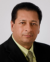 Dr. Saqib Siddiqui minimally invasive spine surgeon